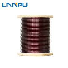 UL Approved Heat level 180 Magnetic Wire Coil Aluminum Insulated Winding Wire
