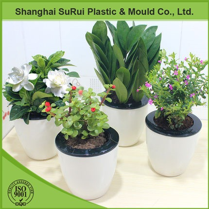 Interior Flower Pot, Interior Flower Pot Suppliers And Manufacturers At  Alibaba.com