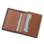 Power bank card holder travel accessaries PU card holder customize