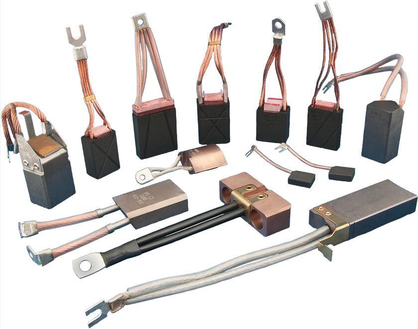 Miniature Carbon Brush In Dc Motor Buy Carbon Brush In