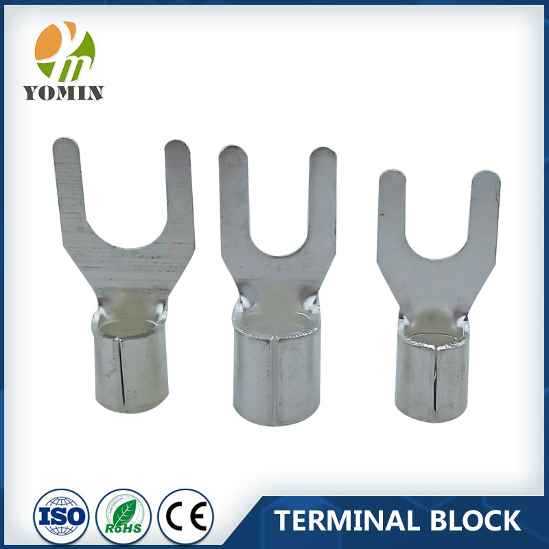 High Precision UT Series Brass Terminal Naked Manufactory Output Terminal