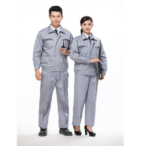 Good Price Working Uniform for Men And Women Workwear Uniform