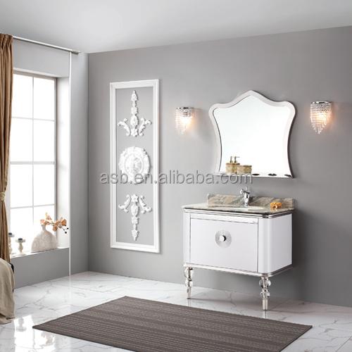 Marvelous Used Bathroom Vanity Cabinets, Used Bathroom Vanity Cabinets Suppliers And  Manufacturers At Alibaba.com