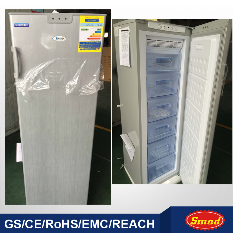 None frost stand freezer frost freezer general freezer with VCM finishing