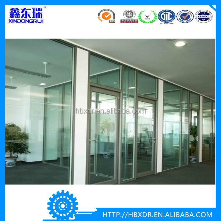 Construction Aluminum Alloy Frame Windows And Doors - Buy Aluminum ...