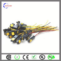 sma plug cable assembly