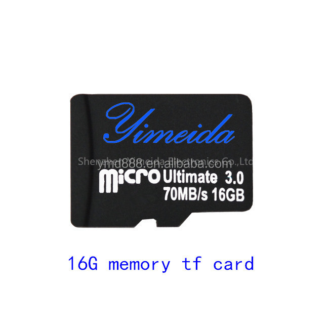 Micro import from Taiwan sd 16gb memory card