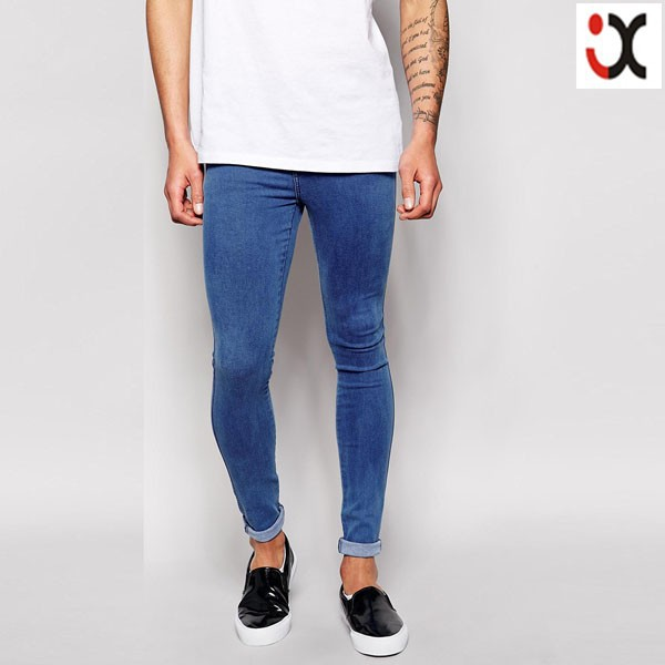 2015 Jins Denim Banyak Semprot Tinggi Ekstrim Super Kurus Cahaya Mencuci Batu Baru Jeans Fashion Celana Jeans Ramping Untuk Pria Jxq1226 Buy Slim Fit Jeans Jeans Ramping Untuk Pria Celana Jeans Fashion Baru