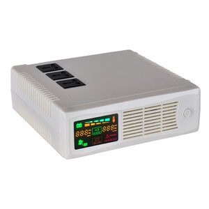Hot item moderate price frequency 720w color LCD Power inverters for home appliance