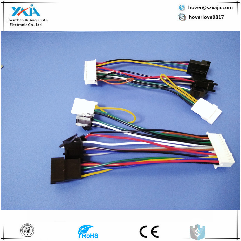 Molex 51021 Wiring Harness Suppliers And Appliance Wire Manufacturers At