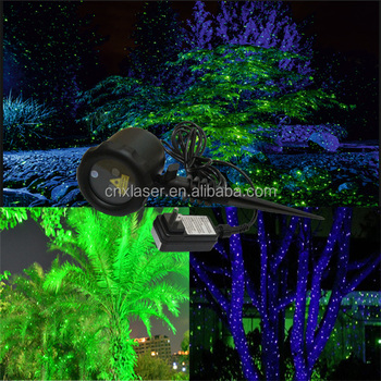 bright star christmas lights outdoor christmas star lighting christmas waterproof laser elf lights