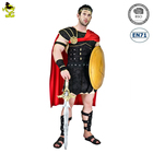 Adults Party Fancy Roman Gladiator Centurion Soldier Warrior Costume