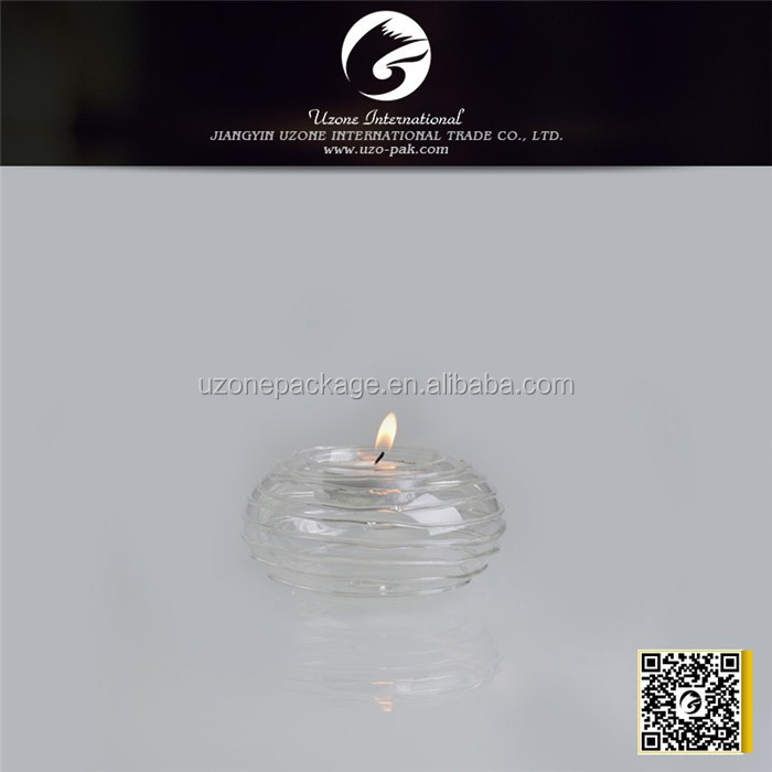 Customized top quality new product candle holder