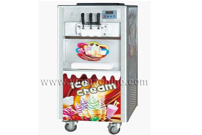 Ice Cream Machine