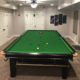 Indoor Playground Equipment Pool Sport Snooker table Price