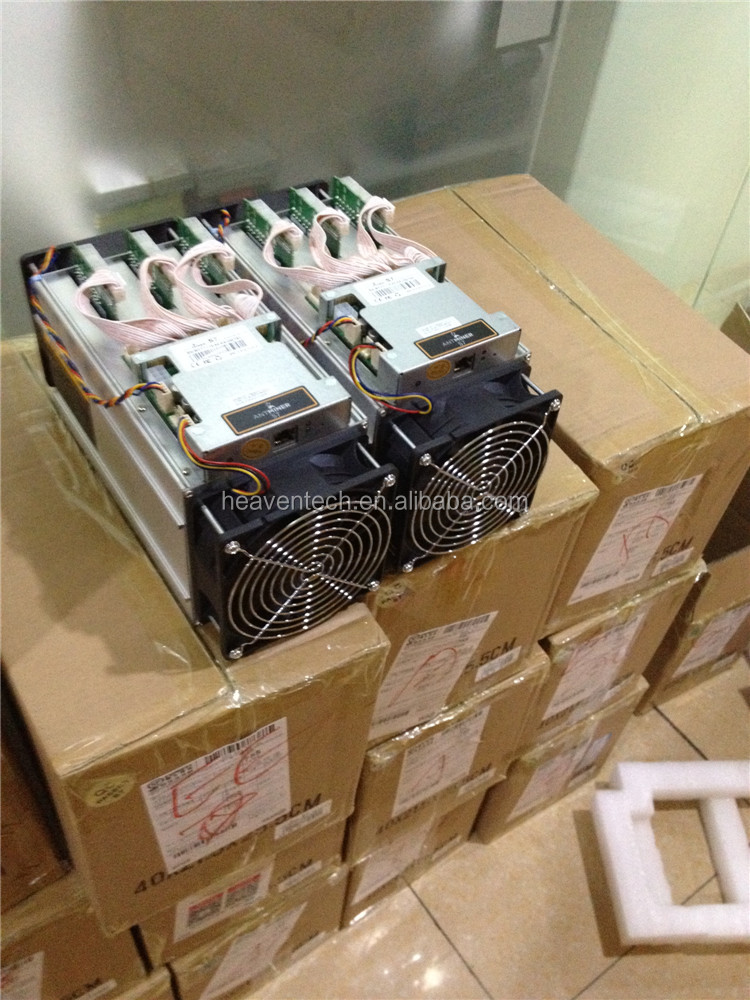 Antminer S7 Batch 8 ASIC, ~4.73 TH/s recommended Bitmain PSU APW3-12-1600!