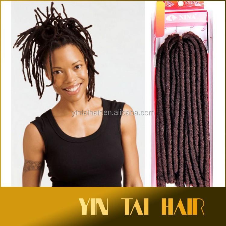Wholesale Cheap Price Hair Extension Jumbo Braid Nina Hair Softex ...