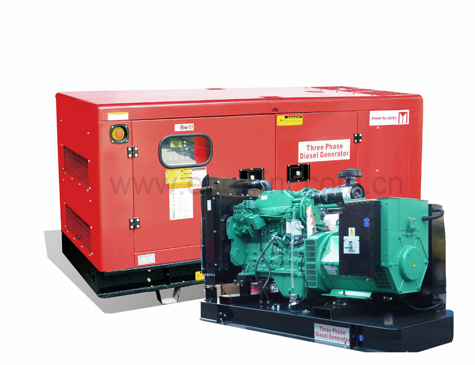 Diesel generator 400kva generator set good price