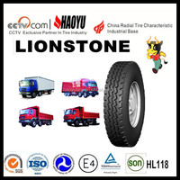 Prevent slippery and good drainage all steel radial truck tire 22.5 tubeless 11r24.5 all steel radial tyre