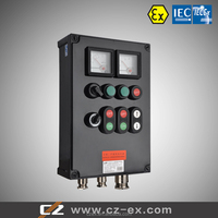 high quality explosion proof Control panel box for hazardous area