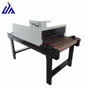screen printing machine dryer