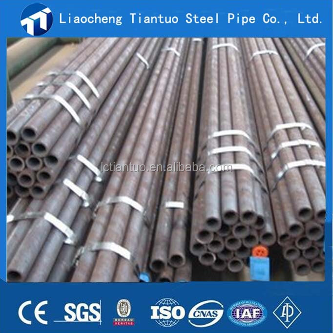 china supplier A192 ASTM A450 carbon steel pipe large stock