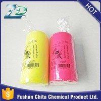2017 100% Paraffin wax multi-color 2 3 5 inch pillar candle