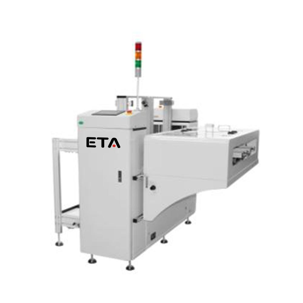 SMT Handling Machinery Dual-rails SMT Unloader for Production Line