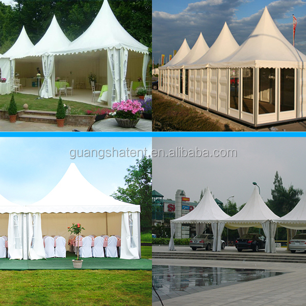 party tents for outdoor wedding party for sale view pagoda tents