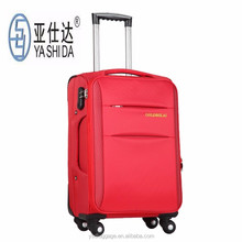 Wholesale Luggage Sets Stock Factory Price Soft Luggage suitcase