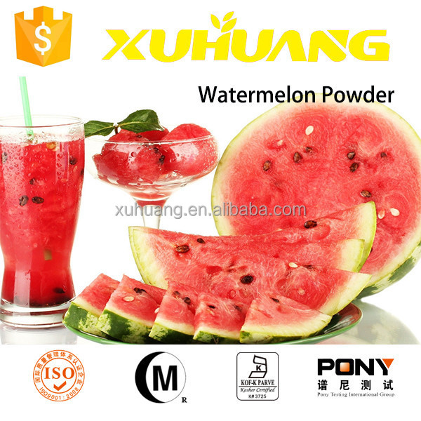 best selling fruits containing vitamin d freeze Dried watermelon powder