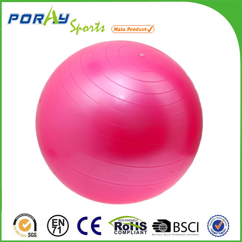 Eco-friendly Anti burst clear pvc inflatable giant beach ball