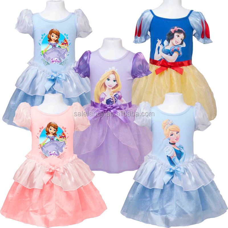 girls little mermaid halloween costume children mermaid costume for kids qbc 2224 - Mermaid Halloween Costume For Kids