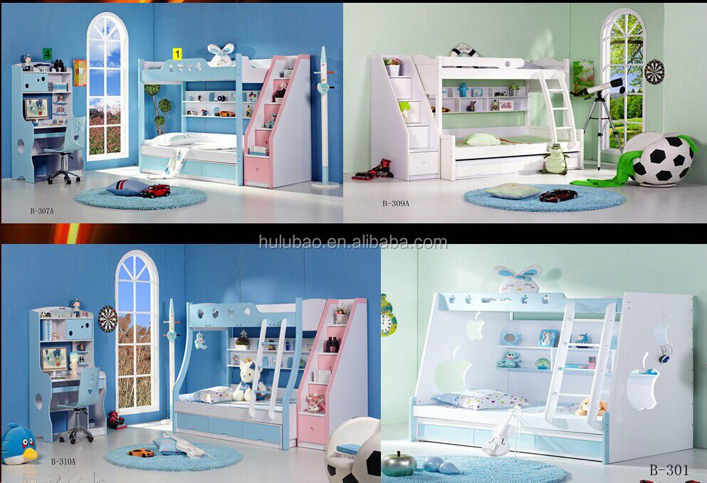 New Model Baby Bedroom Design American Style Bedroom For Boy 948 ...