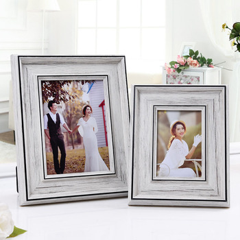 Love Couple Or Lovers Photo Frame Cheap Wooden Picture Frame - Buy ...