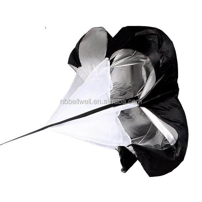 Speed Resistance Overspeed Power Training / Running Agility Parachute Chute