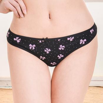 Sexy back panties