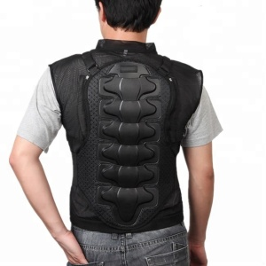 2018 New design Armor Jacket Motorcross/motorcycle vest full body armor for motorbike
