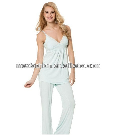 Alibaba China Wholesale Cotton Sexy Pajamas c0016b79d