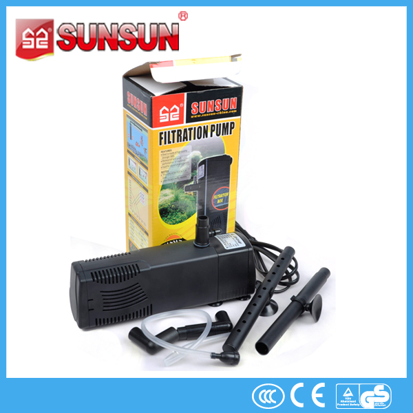 SUNSUN CE CS Low Press Aquarium Fish Tank Filter Supplies