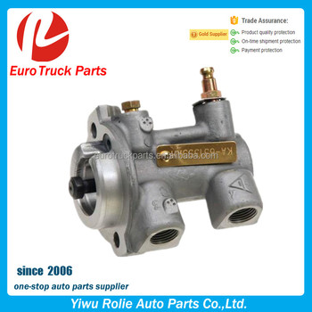 Oem A0022606763 631355am Heavy Duty European Truck Transmission Parts Shift  Lever Mb Atego Tractor Gear Shift Cylinder - Buy Truck Gear Shift Cylinder