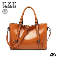 Guangzhou handbag market make your own handbag ladies' handbag at low price
