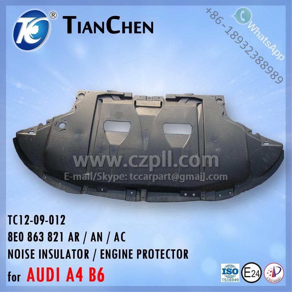 Paquete de 20 Autobahn88 Abrazadera de aislamiento de amortiguaci/ón de sonido de ruido del motor del cap/ó OEM: 51489119216 Modell PF-C3242