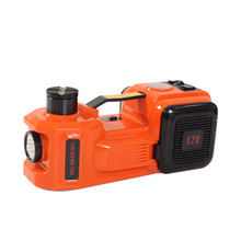 Skillful Manufacture Best 12v Electric Car Jack and Electric Wrench For Home Garage