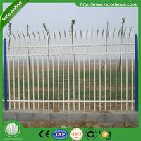 Brand new steel Welded Ornamental Fencing for wholesales