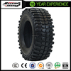 LT35x12.5R20-10PR 4x4 mud tyres for off-road vehicles tires