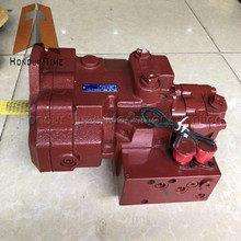 New hydraulic pump in stock PSVD2-27E Hydraulic pump with solenoid