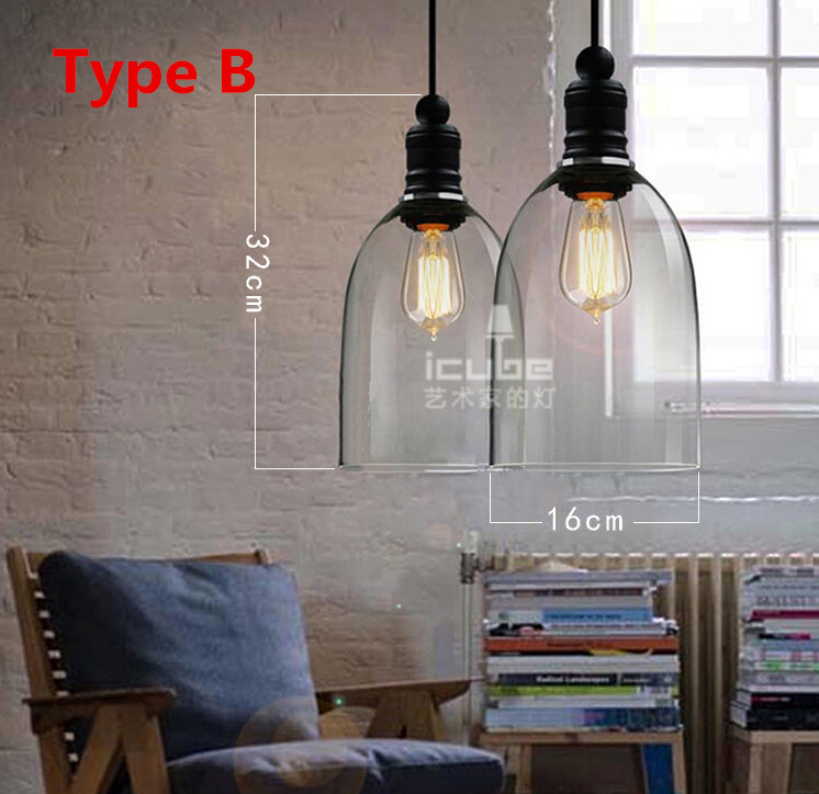 Aliexpress.com : Buy American Vintage Style Pendant Lights