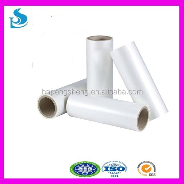 Glossy &Matte paper hot Laminating Use PP film