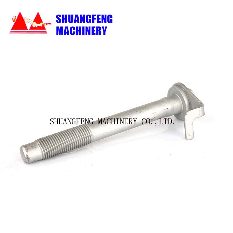 China Advertising Screws Manufacture Decorative Stainless Steel